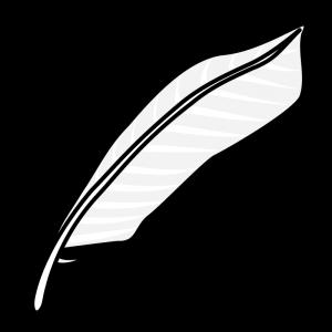 Arthur Humphries Feather Logo