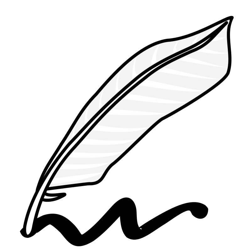 Arthur Humphries Feather Logo
